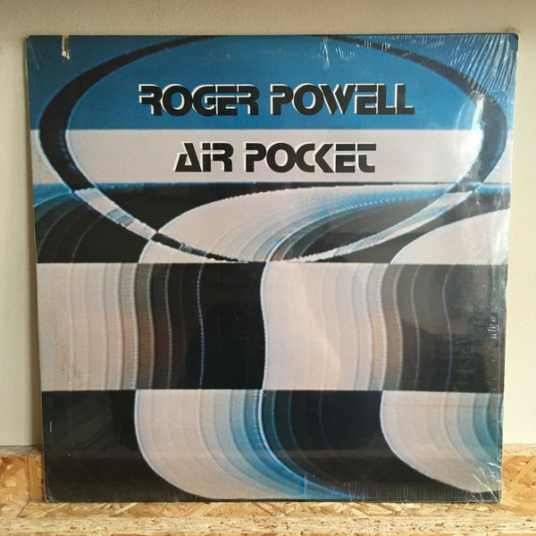 Roger Powell ‎– Air Pocket .