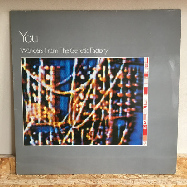 You - Wonders From The Genetic Factory