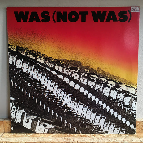 Was ( Not Was ) ‎- S/T