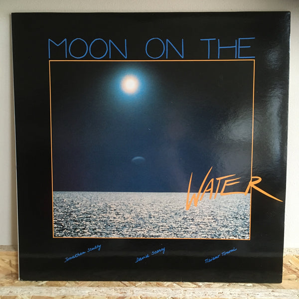 Moon On The Water - S/T