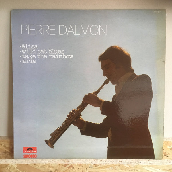 Pierre Dalmon - S/T
