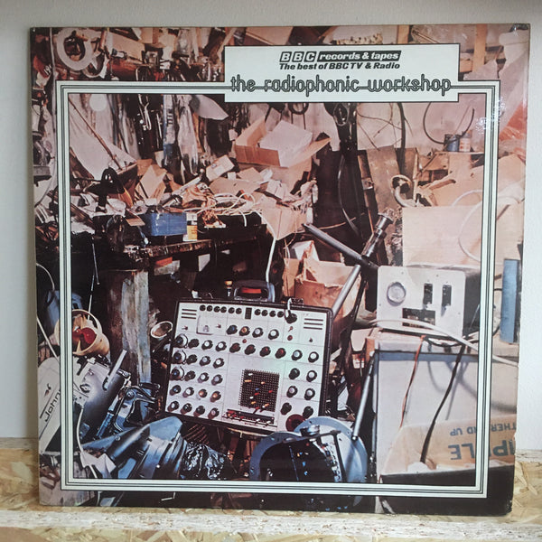 BBC Radiophonic Workshop - S/T
