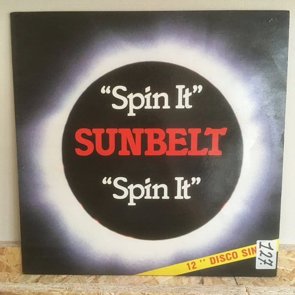 Sunbelt - Spin it