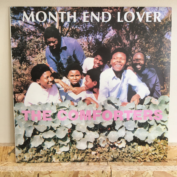 The Comforters ‎– Month End Lover