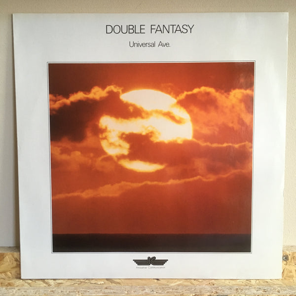 Double Fantasy ‎– Universal Ave