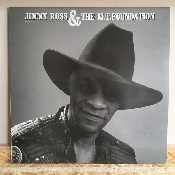 Jimmy Ross & The M.T. Foundation - Knockin Wood