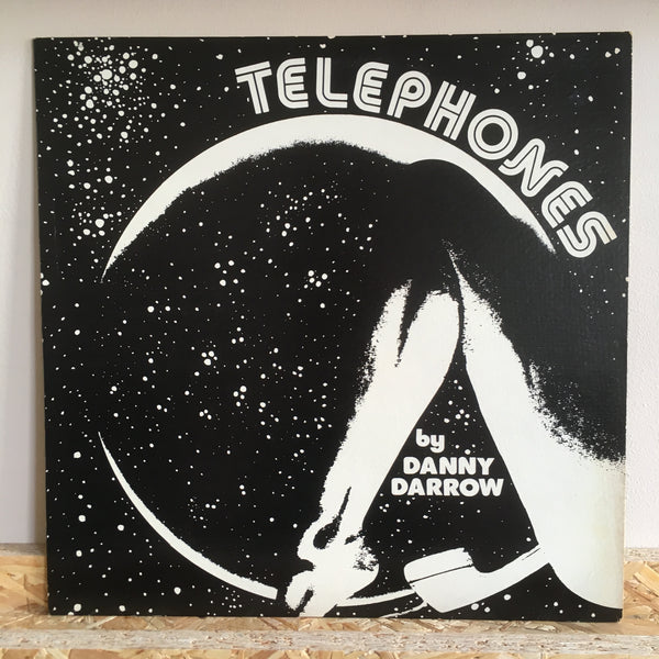 Danny Darrow ‎– Telephones
