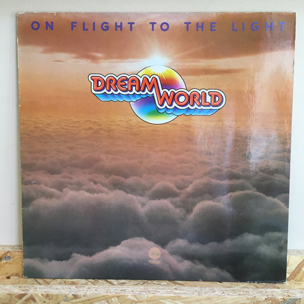 Dreamworld ‎– On Flight To The Light