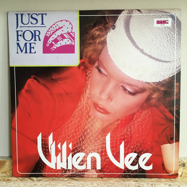 Vivien Vee ‎– Just For Me / Gotta Go