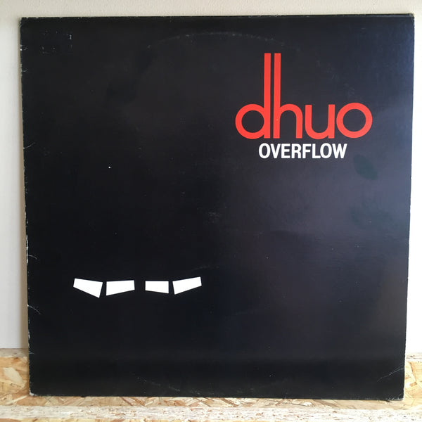 Dhuo ‎– Overflow