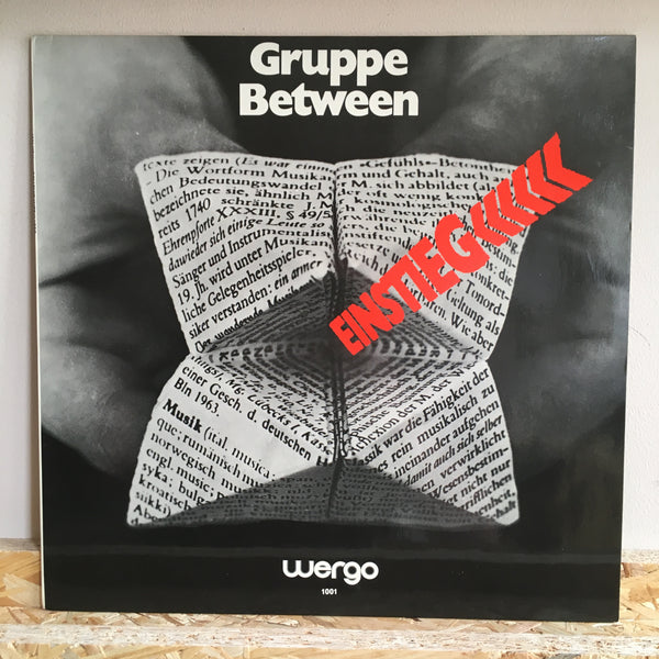Gruppe Between ‎– Einstieg