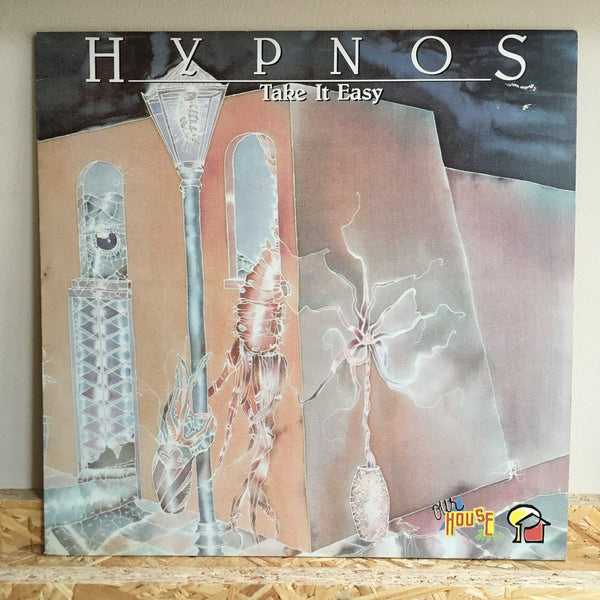 Hypnos  ‎– Take It Easy