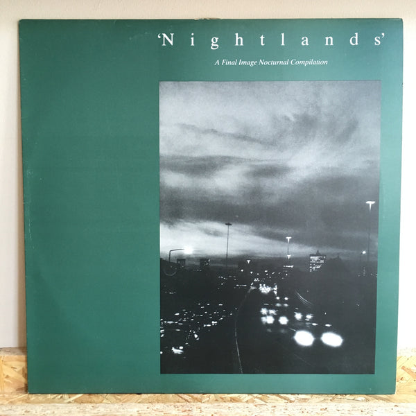 V/A - Nightlands