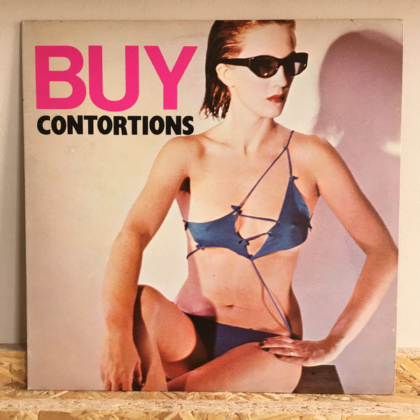 Contortions – Buy