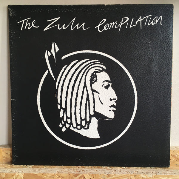 V/A - The Zulu Compilation