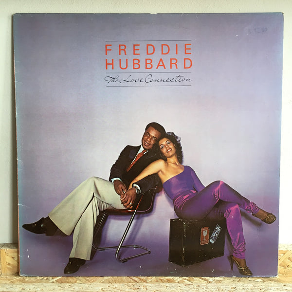 Freddie Hubbard ‎– The Love Connection