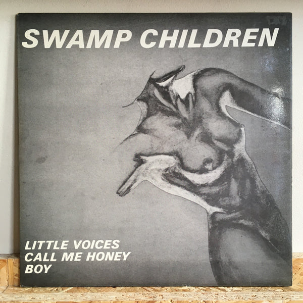 Swamp Children ‎– Little Voices