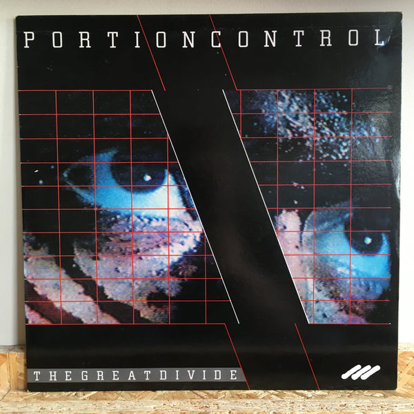 Portion Control ‎– The Great Divide