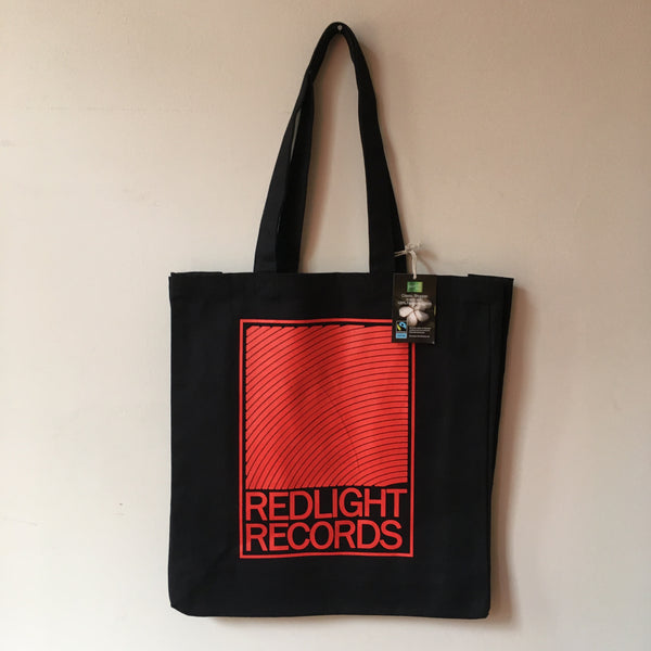 Red Light Records Recordbag