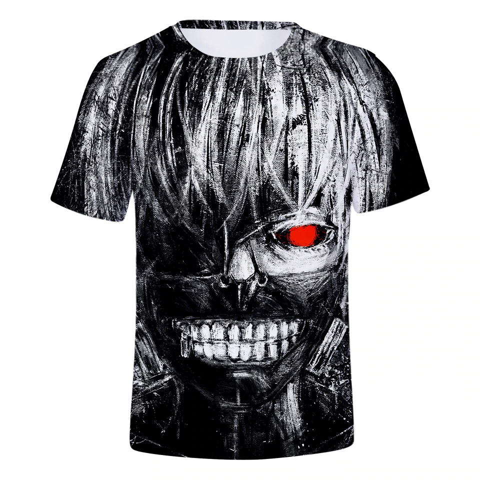 Tokyo Ghoul - Unisex T-Shirt