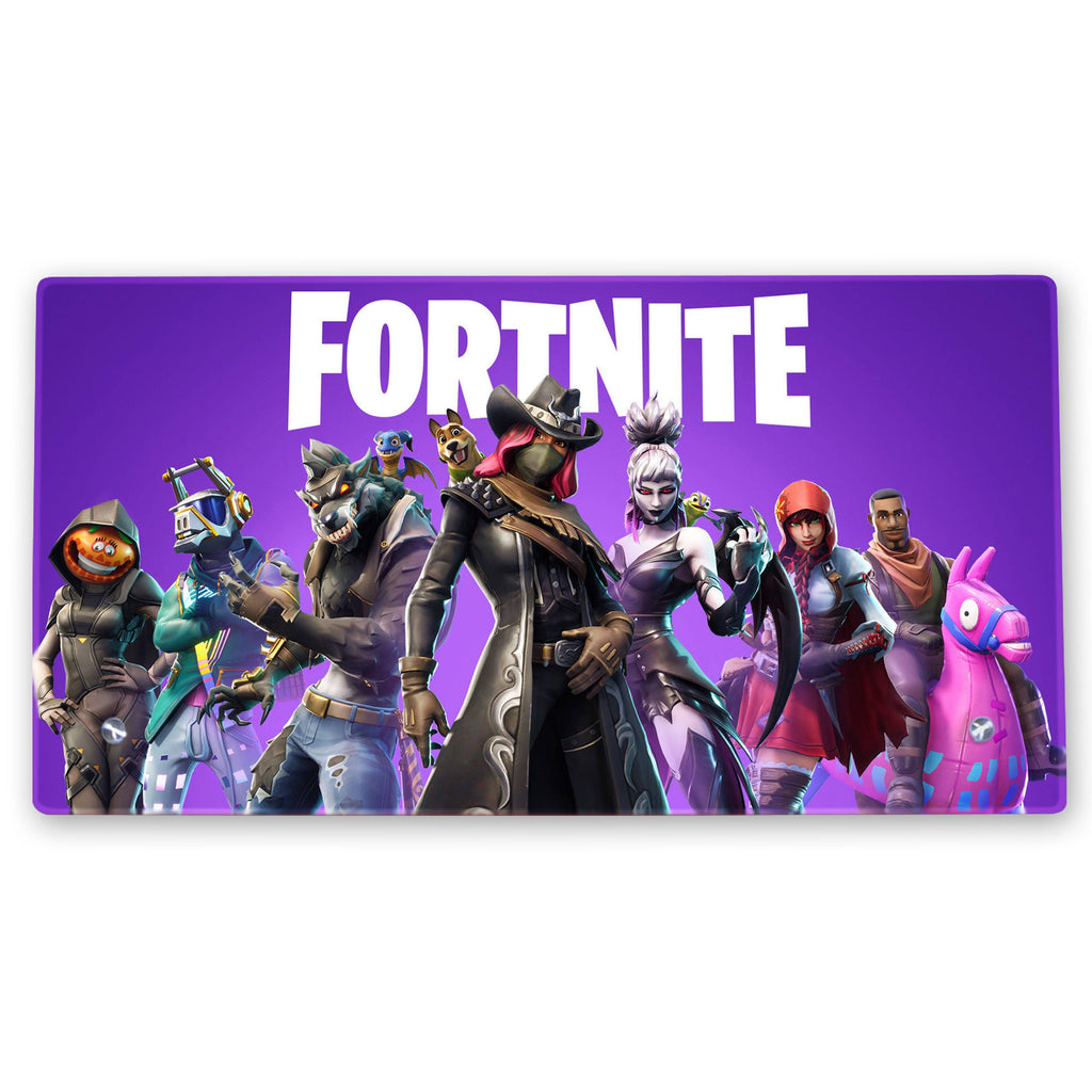 Fortnite – Glass Frame with Stand - Anime Senpai
