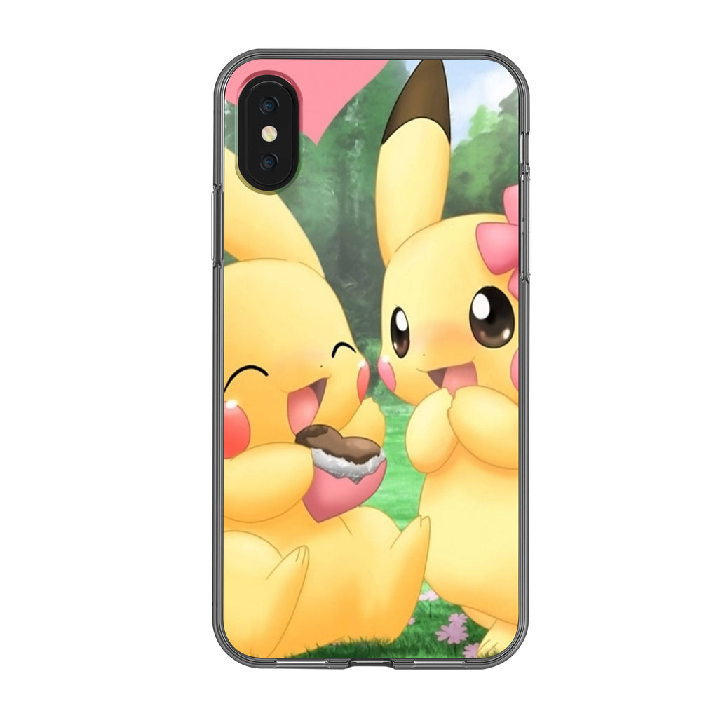 Pokemon - Pikachu Phone Case - Anime Senpai