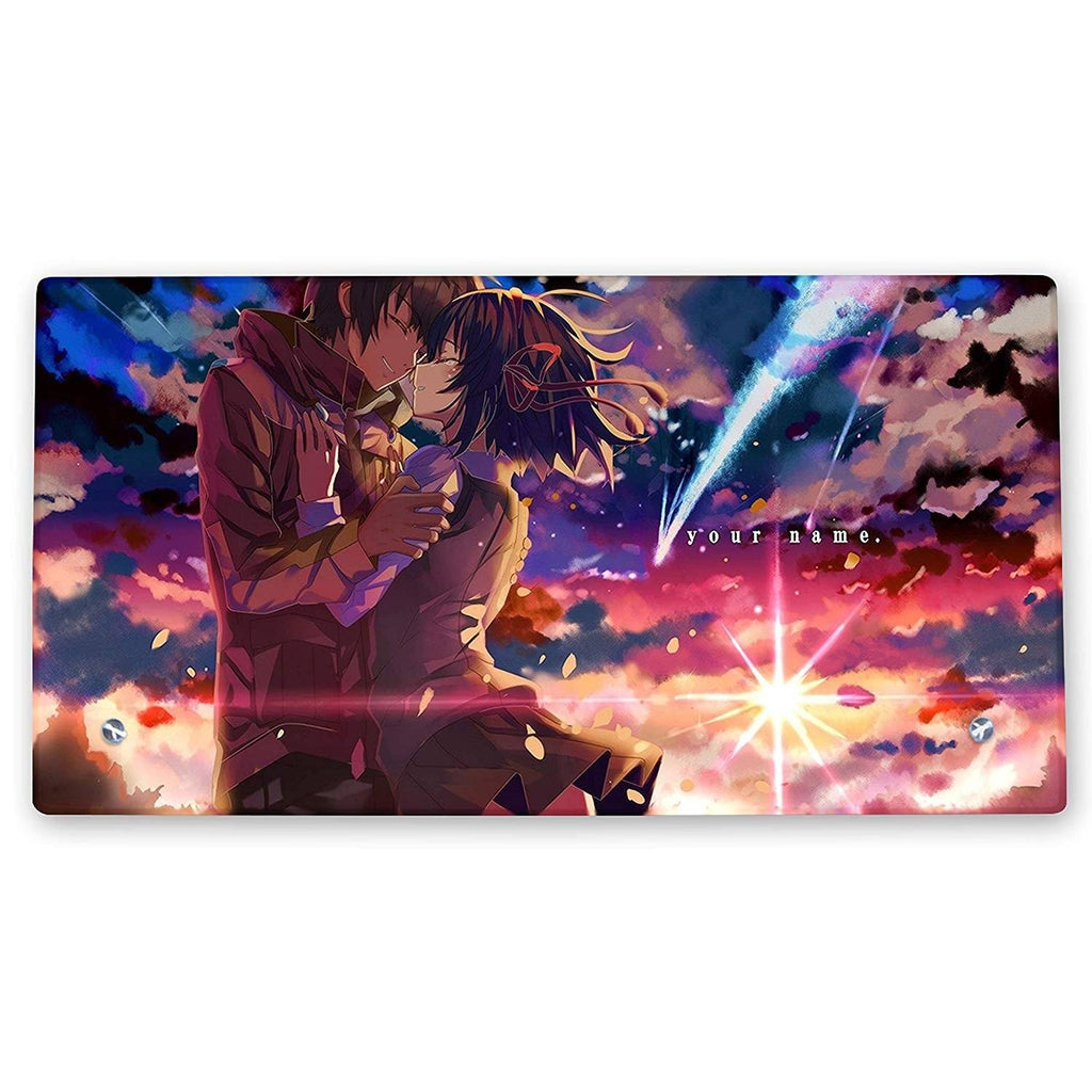 Your Name – Glass Frame with Stand - Anime Senpai