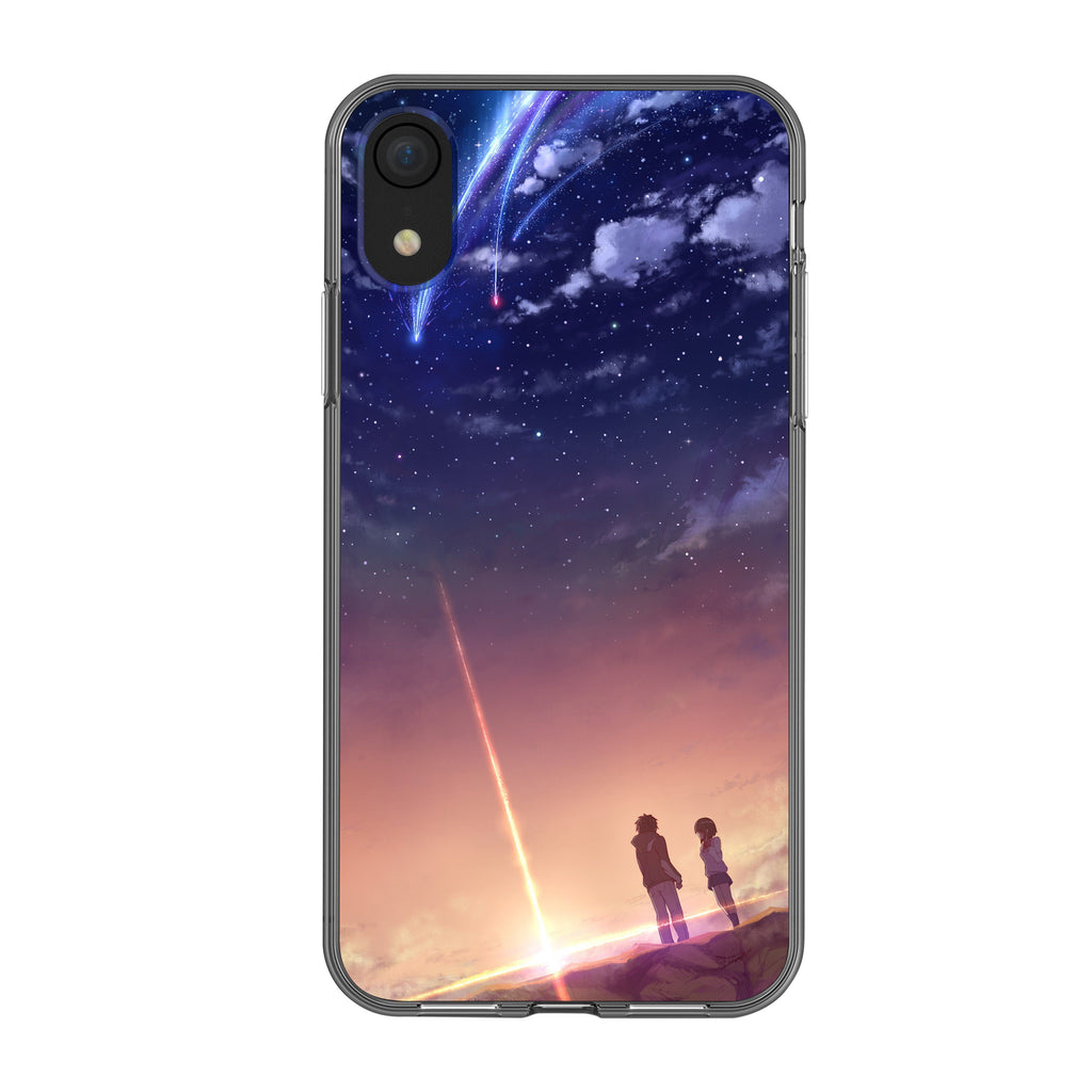 Your Name - Phone Case - Anime Senpai