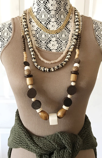 Lanna Necklace