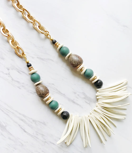 Lindee Necklace