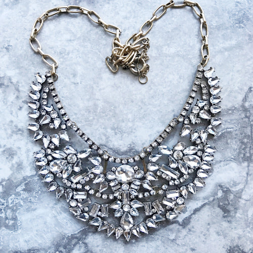 Jaleesa Necklace