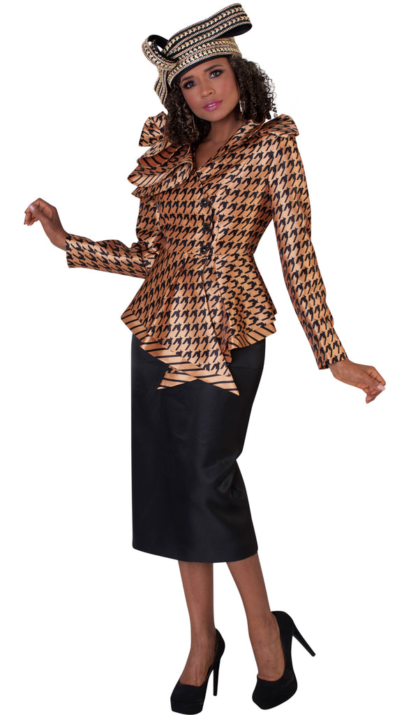 Tally Taylor Suit 4645