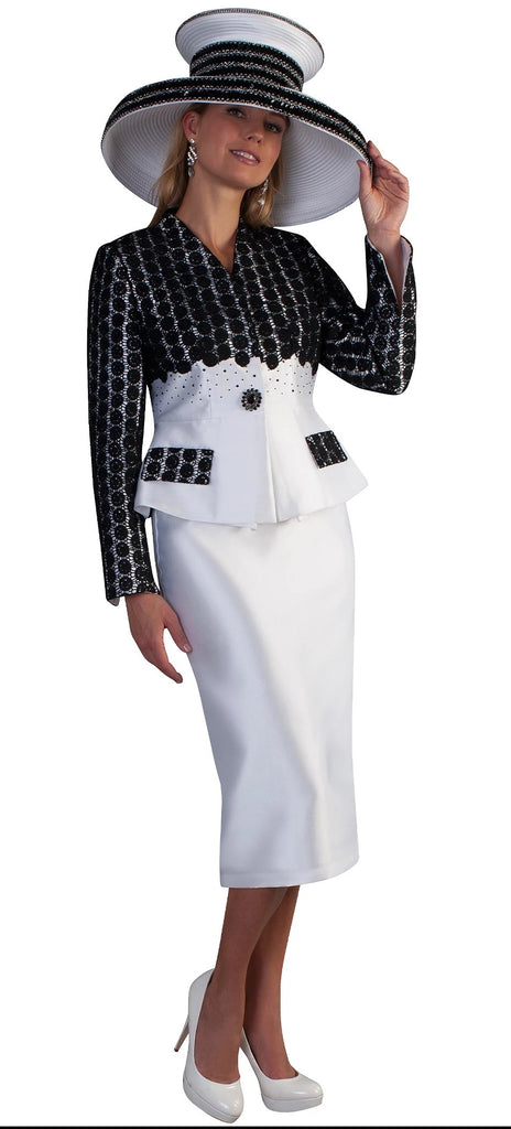Tally Taylor Suit 4682