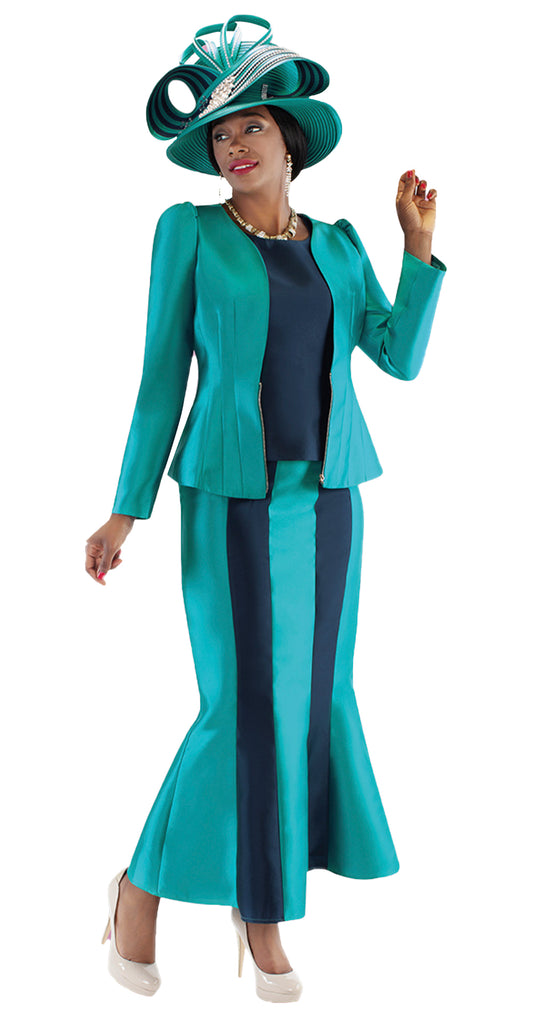 Tally Taylor Suit 4689