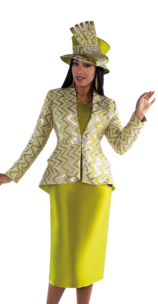 Tally Taylor Suit 4696