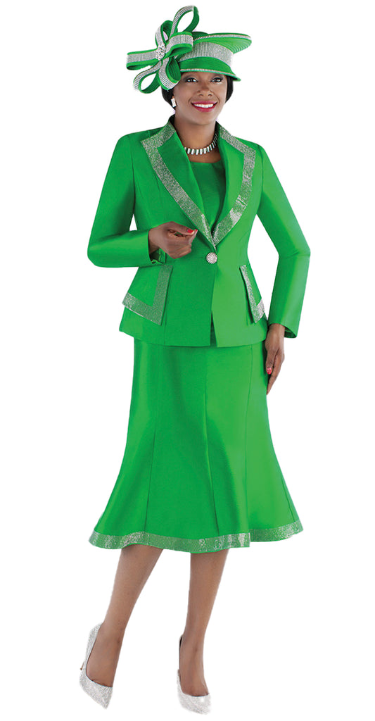 Tally Taylor Suit 4697