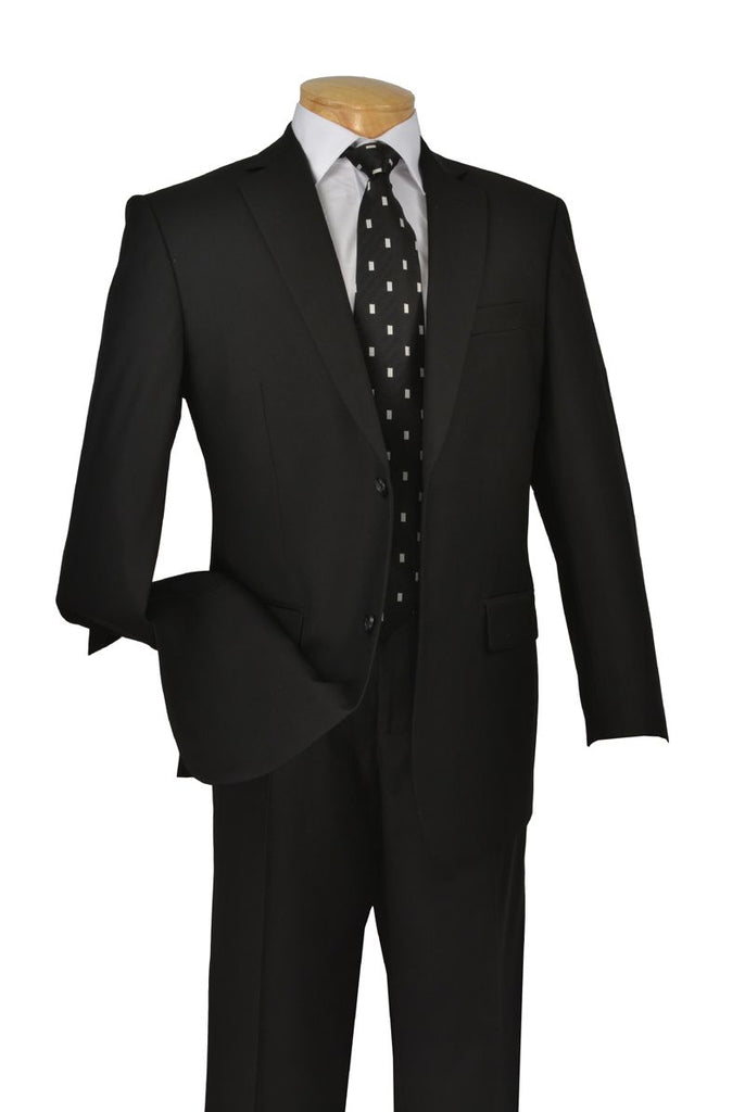 Vinci Men's  Suit 2TR- CLE