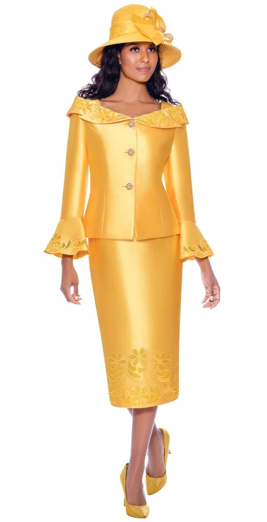 GMI Women's Suit G7862