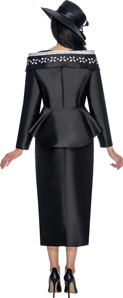 GMI Women's Suit G6912-FD