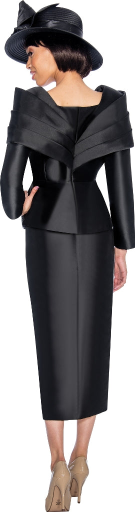 GMI Women's Suit G6982-FD