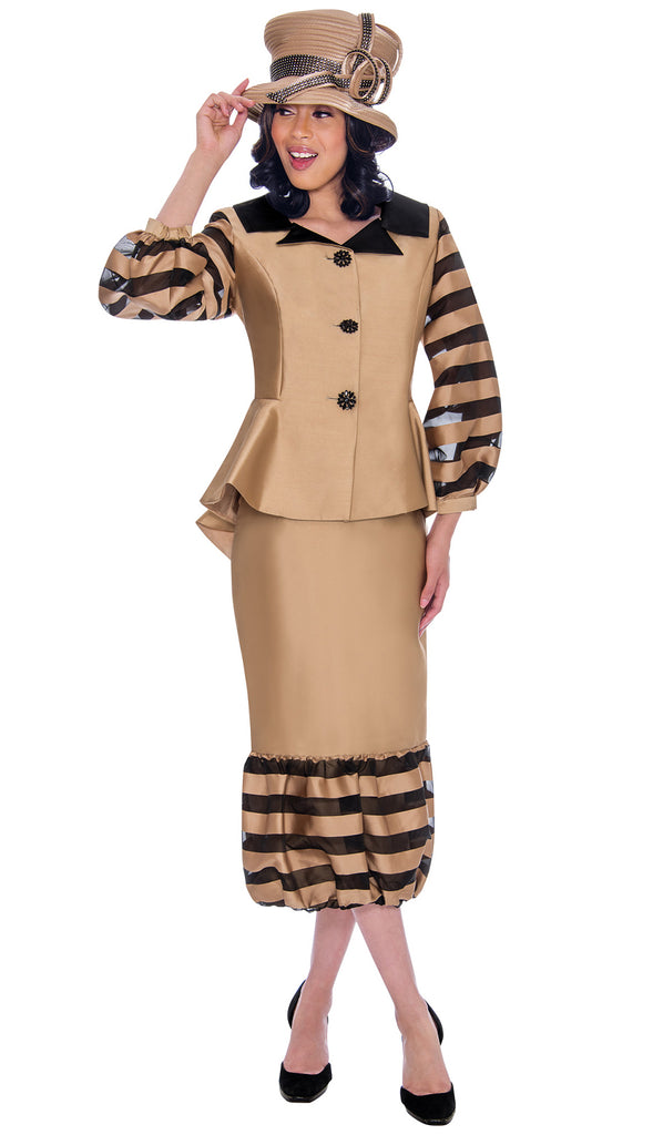 GMI Women's Suit G7632
