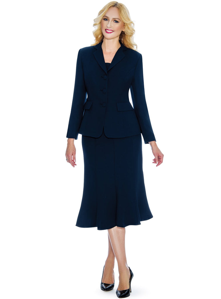 Giovanna Usher Suit 0818