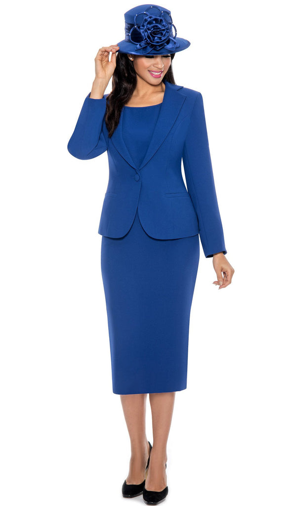 Giovanna Usher Suit 0823