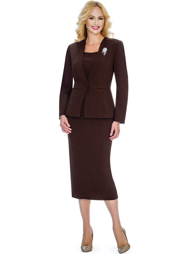 Giovanna Usher Suit 0825