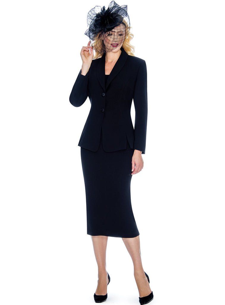 Giovanna Usher Suit 0826