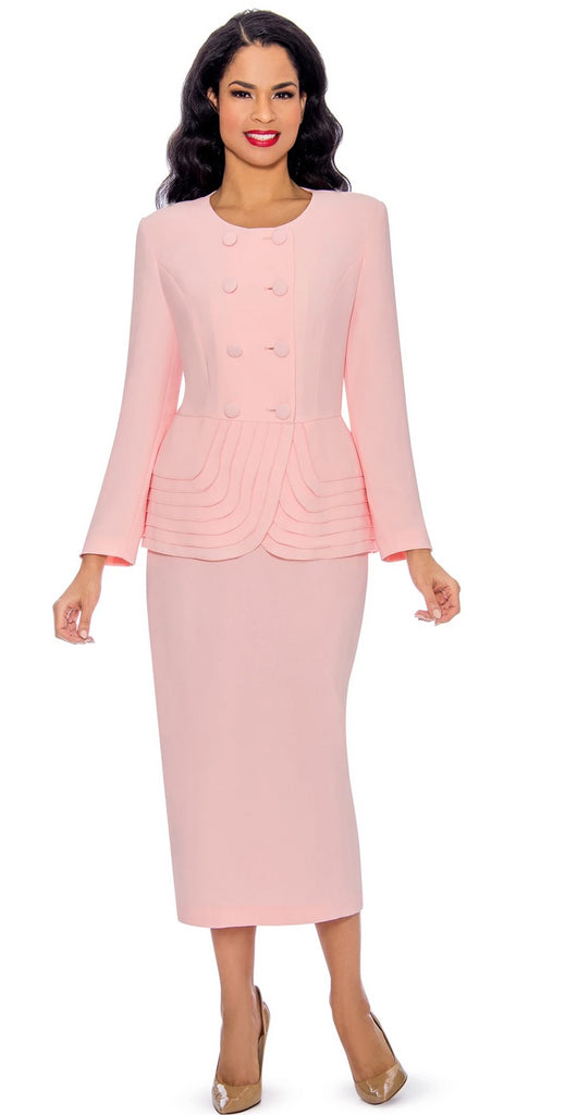 Giovanna Suit 0902