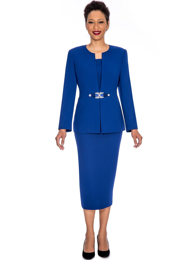 Giovanna Usher Suit 0650