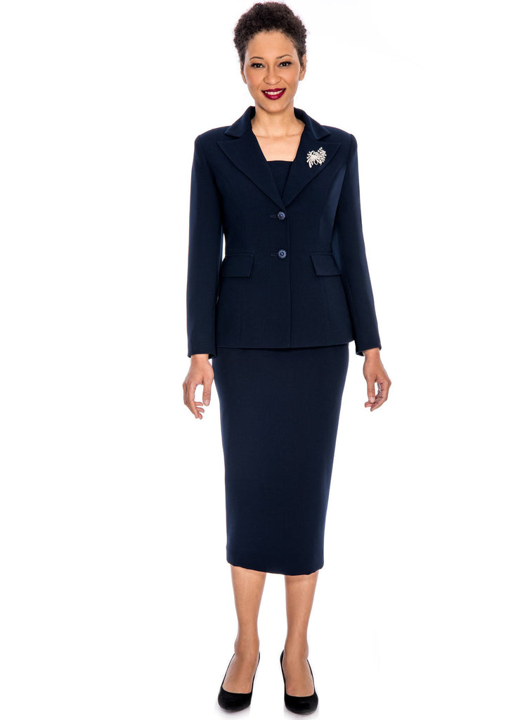 Giovanna Usher Suit 0710