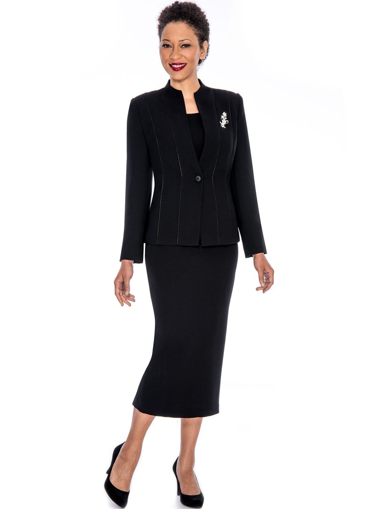 Giovanna Usher Suit 0867