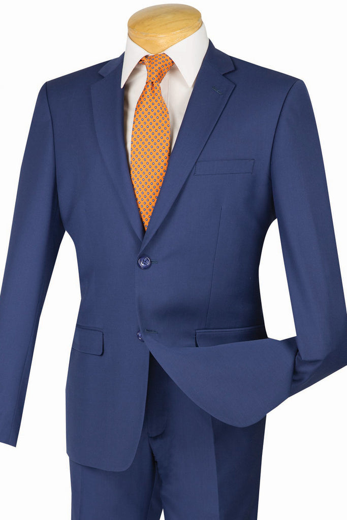 Vinci Men's  Suit US-900-1-IN-CLE